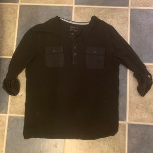 Express spring long sleeve  shirt